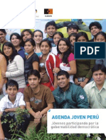 Agenda Joven Peru