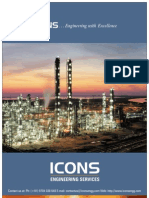 Icons Brochure