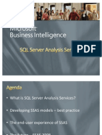 Ron Dunn-ITPro-SQL Server Analysis Services