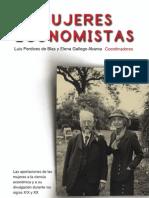 Las Tres Primeras Mujeres Economist As de La Historia_Siglos XIX-XX