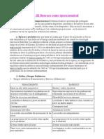 Apuntes,Historia de La Msica 6GM