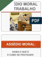 Palestra a. Moral