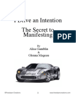 eBook Id Rive an Intention