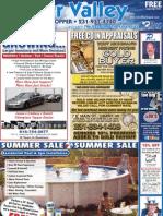 River Valley News Shopper, July 11, 2011