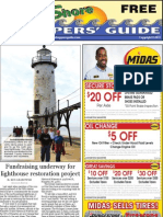 West Shore Shoppers' Guide, July 10, 2011