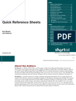 Ccna Quick Reference Pdf
