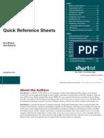 Ccna Quick Reference Pdf