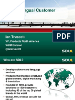 Truscott Presentation Social Necesity