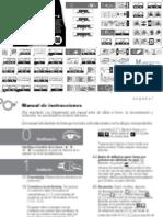 c60t432a1 Manual 13 Idiomas - Servicio Técnico Fagor