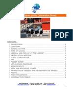 Academic Year in Japan 2011 Information Sheet