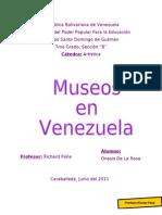 Museos de caraca1