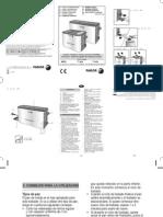 IM TT-401 402 - Servicio Técnico Fagor