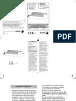 MI TP-110 & TP-330 - 15 id - Servicio Técnico Fagor