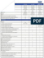 Especificaciones Explorer 2011
