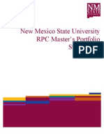 RPC Style Guide 2007