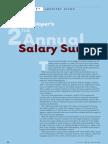 Salary Survey 2002