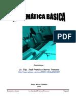 manual de matemática básica 2011