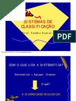Sistemas de classificação_A2