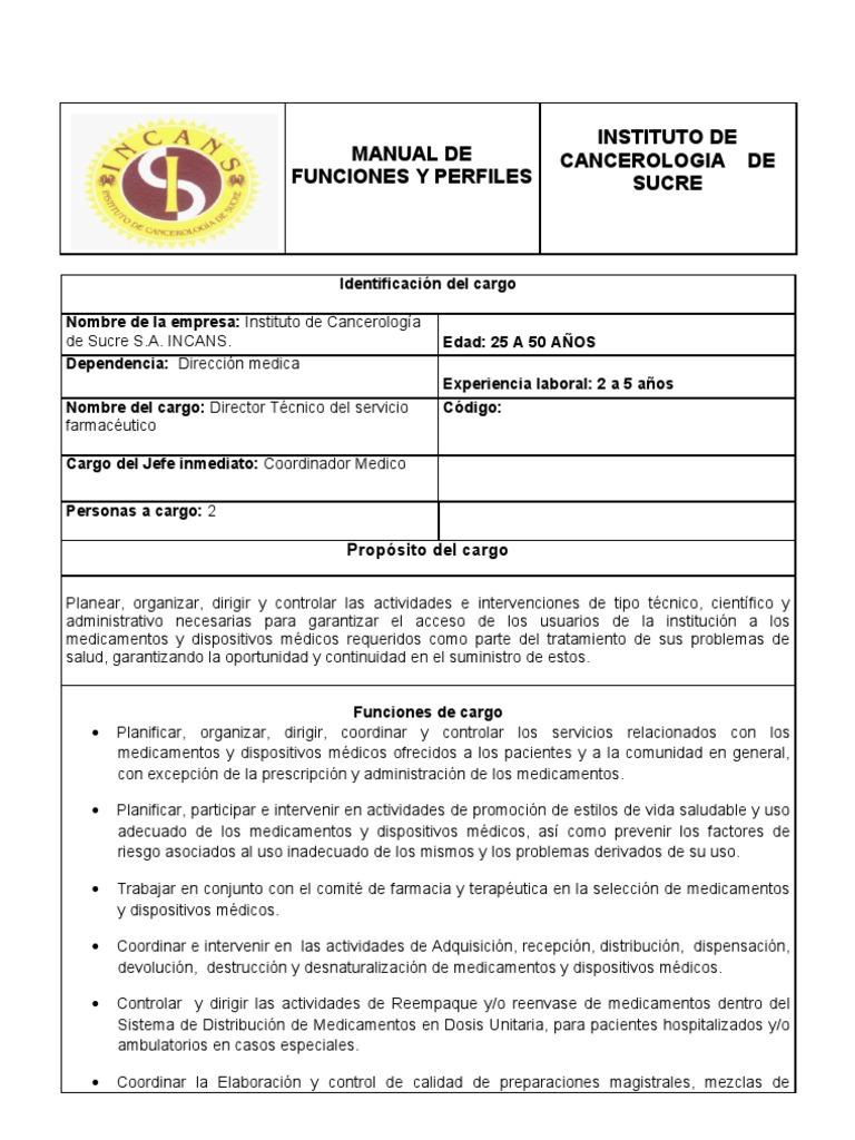 Contemporáneo Director De Servicios Técnicos Reanudar Composición ...
