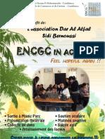 Dossier Action Associative ENCG-C