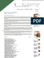 11-07-11 Critica- México un país de _arrancones y atorones_ Cano Vélez