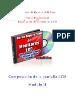 La Pantalla LCD