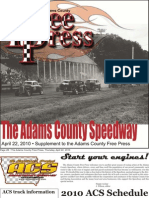 Old ACSpeedway