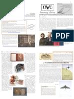 DVC-GBW February 2007 Newsletter