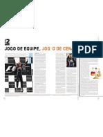 Revista ESPN - F1 - Red Bull 2010