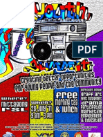 Youth Summit Poster