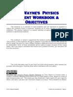 Physics Student Workbook 2010 1_213