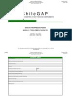 Gap 1