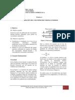 Practica 2 - Calibracion Del Viscosimetro Thomas-Stormer
