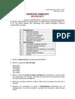 Exercicio Project 1