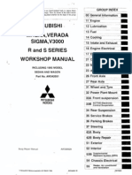TR TS KR KS Workshop Manual 1995