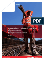 Queensland Infrastructure Plan