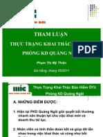 Slide Tham Luan Nghiep Vu