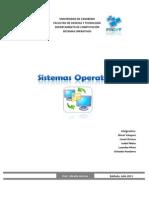 Informe Sistema de Archivos