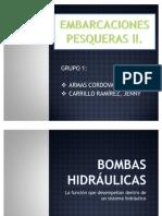 Present 1 - Bombas Hidraulicas