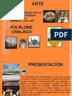 Folklore Del Callao Paola Loa