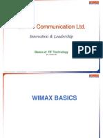 16 Basics of Wimax