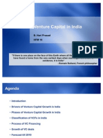 Venture Capital by Hari Prasad HFM-10
