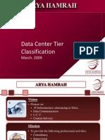 Data Center Tier Classification