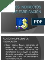 Costos Indirectos de Fabricacion[1]