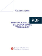 Breve Guida Open Space Technology