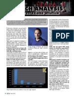Match Analysis. I Cambi Di Direzione (Pubbl. 6-3-2011)