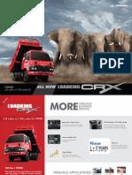 LCV Tipper Brochure