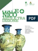 Il Galenico - Arte e tradizione - Anno 1 n. 2
