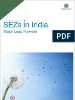 SEZinIndiapwc Report
