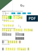 Excel Application for Stiffness Method_Truss - Yoppy Soleman